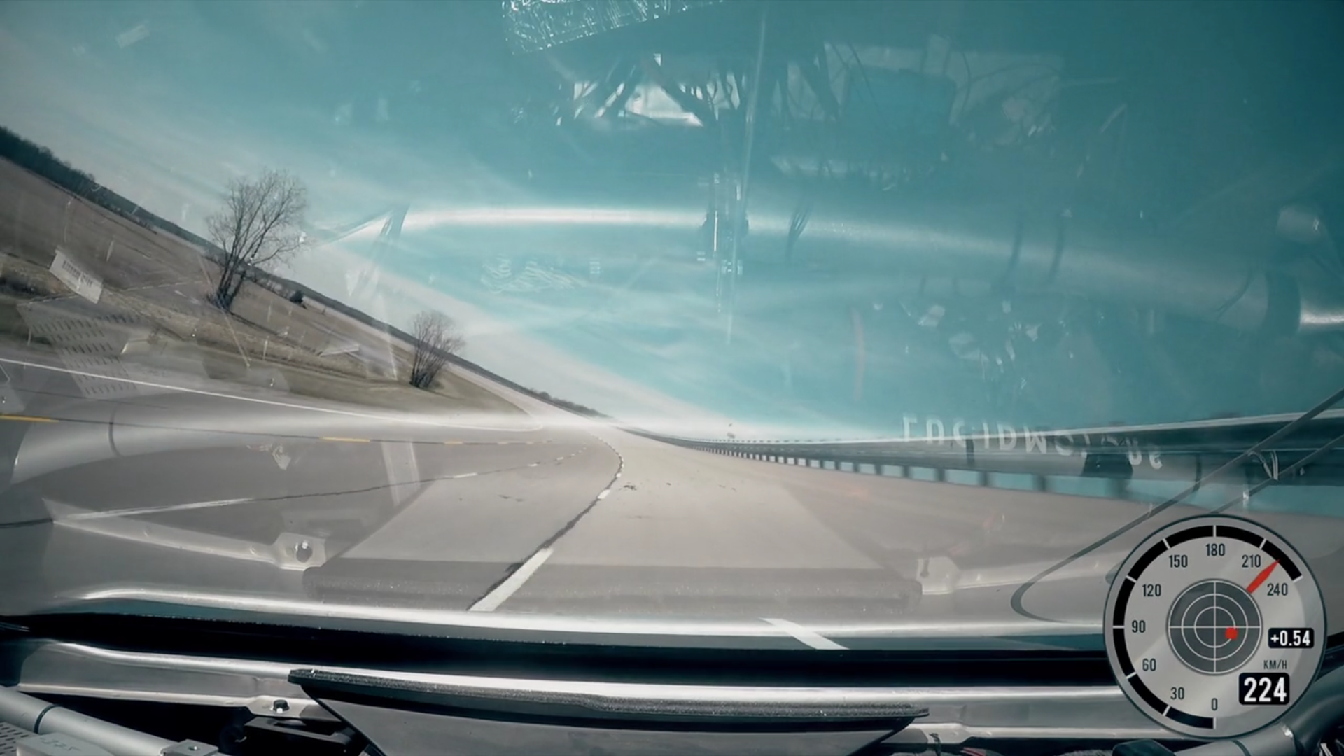 lucid motors air rijdt 350 km/u