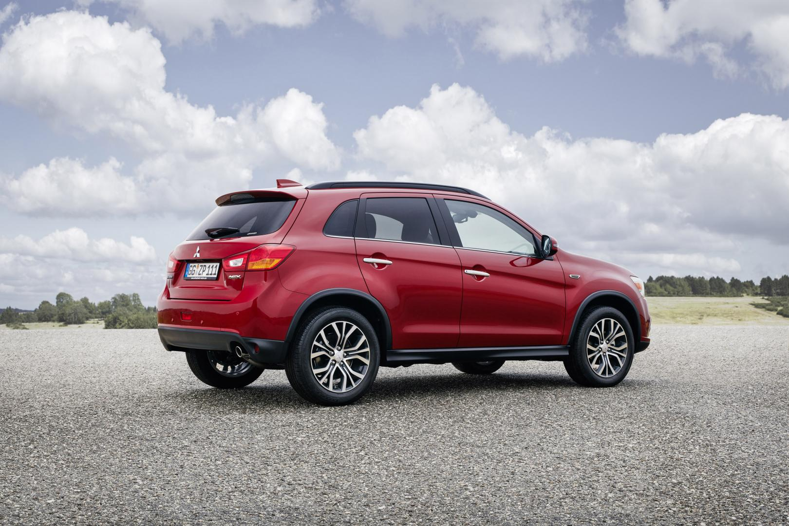mitsubishi ASX 1.6 mitec cleartec instyle test 2017 (1)mitsubishi ASX 1.6 mitec cleartec instyle test 2017 (1)