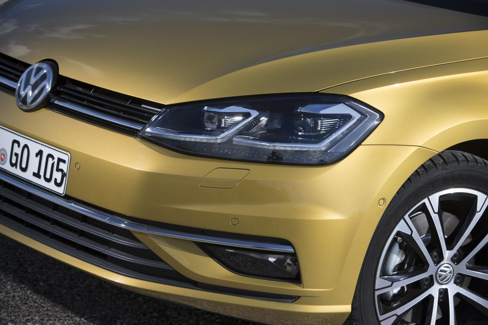Volkswagen Golf 1.5 TSI Evo 150 pk Highline