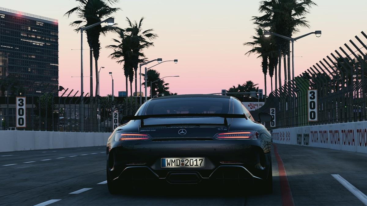 project cars 2 2017
