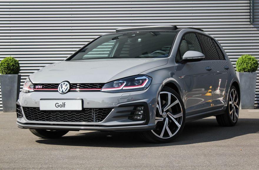 De Duurste Volkswagen Golf Gti Performance Van Nederland Topgear