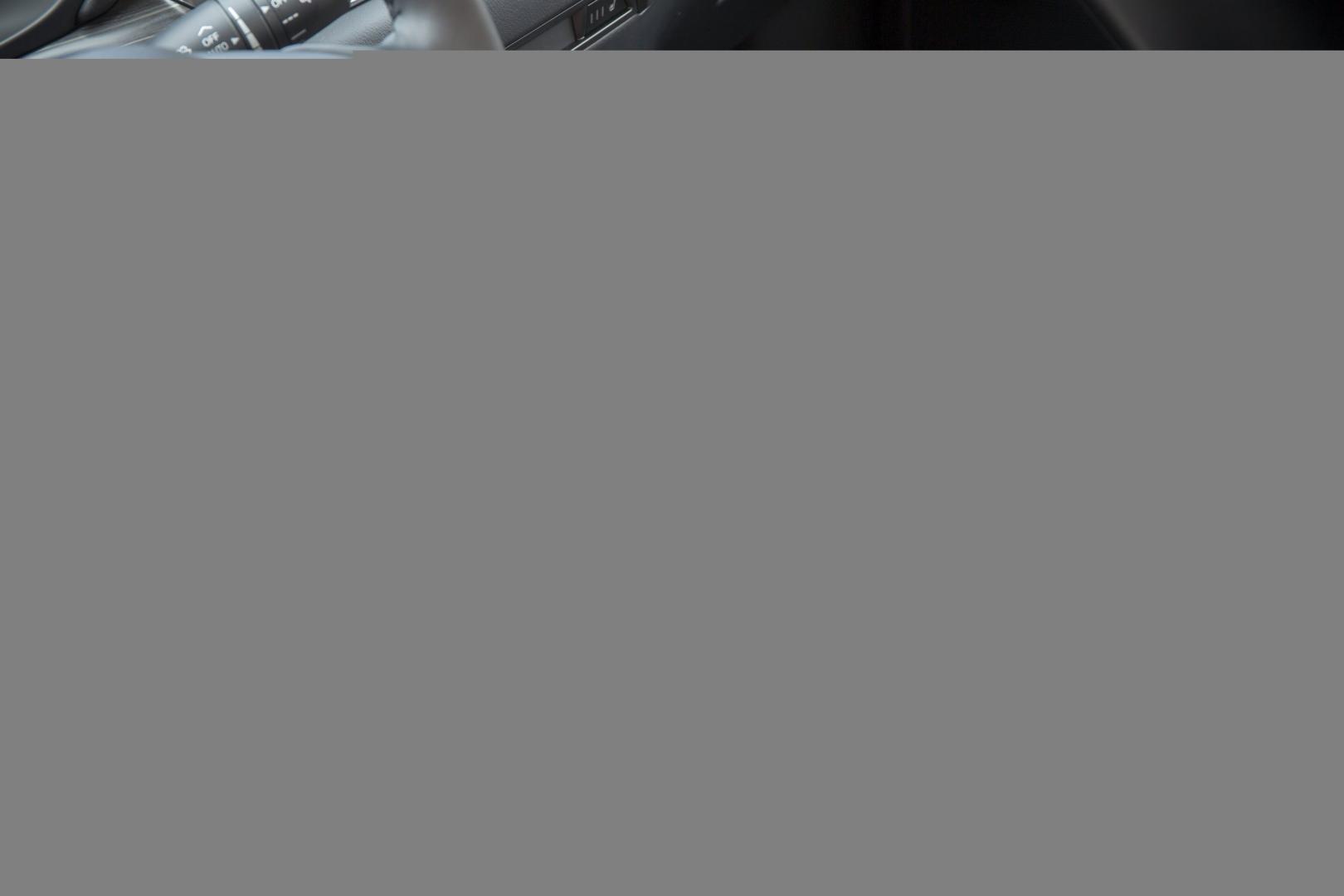Mazda CX-5 GT-M SkyActiv-D 175 pook (2017)