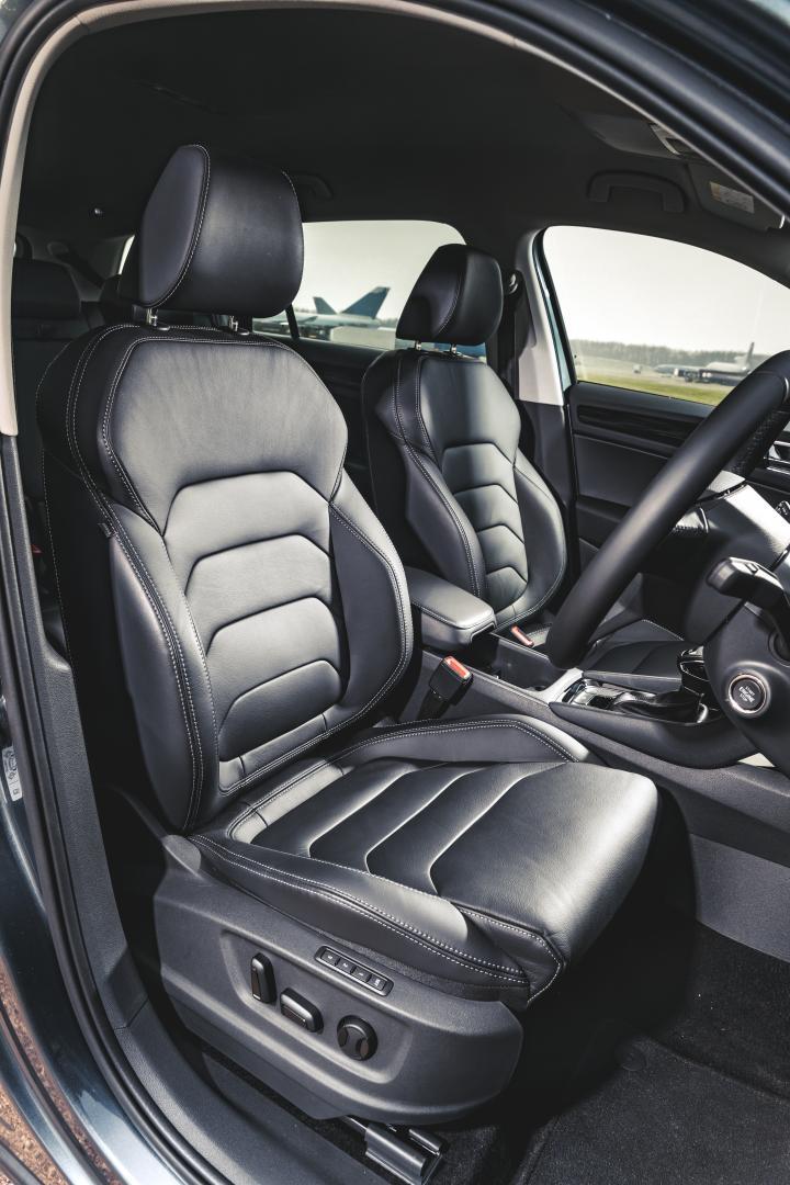 SUV-test: Prijs-uiterlijk-geluid