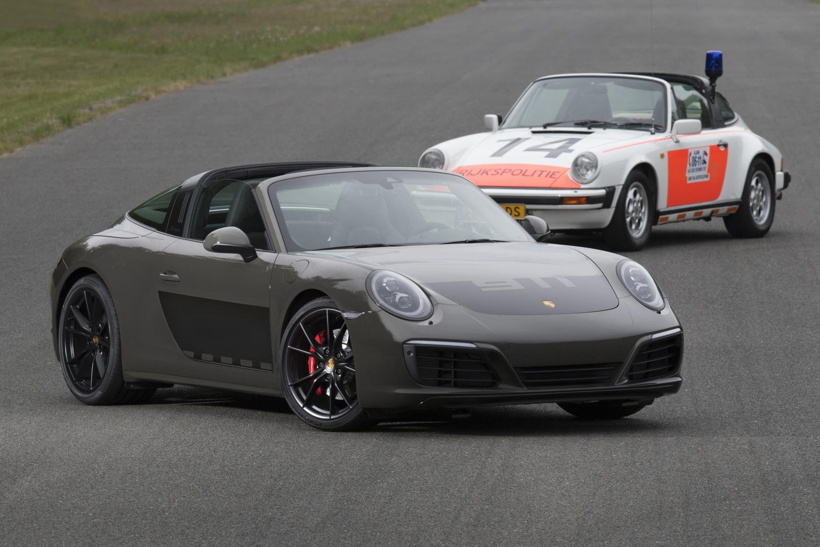 Alex Porsche on