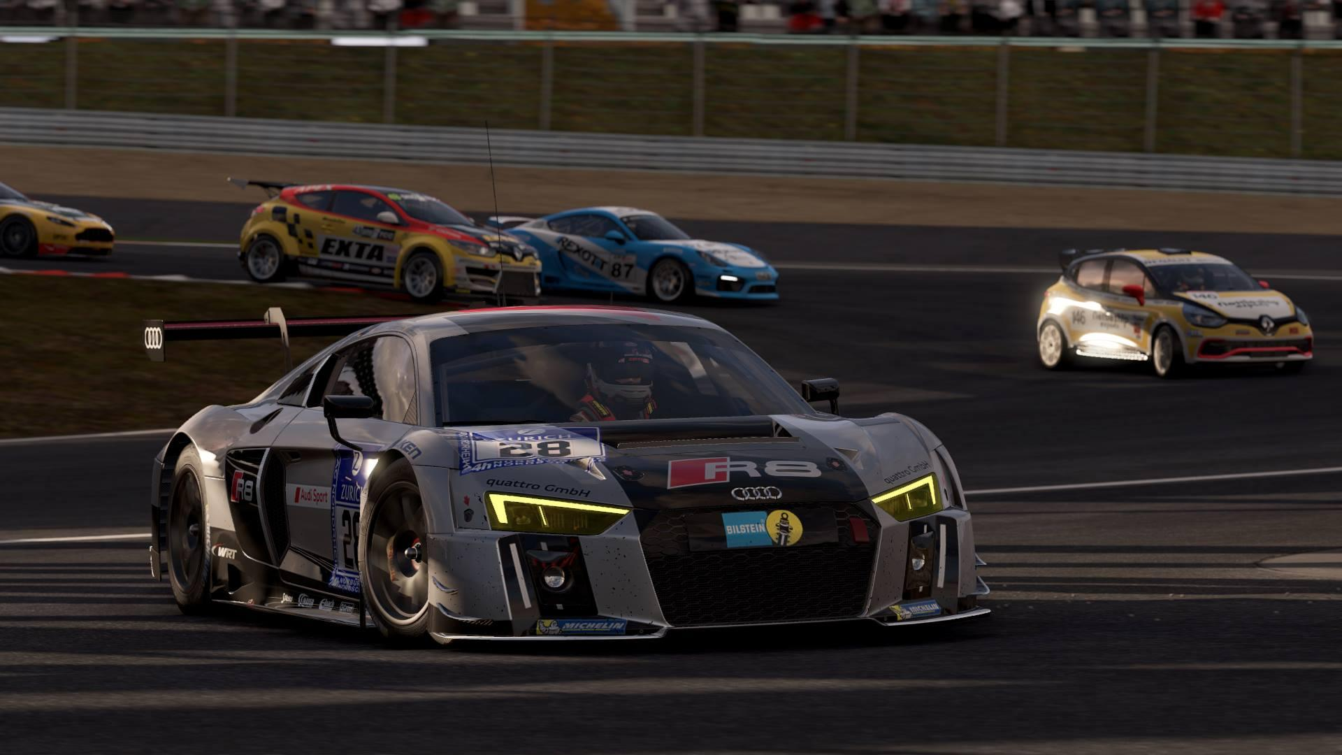 Project Cars  For Playstation