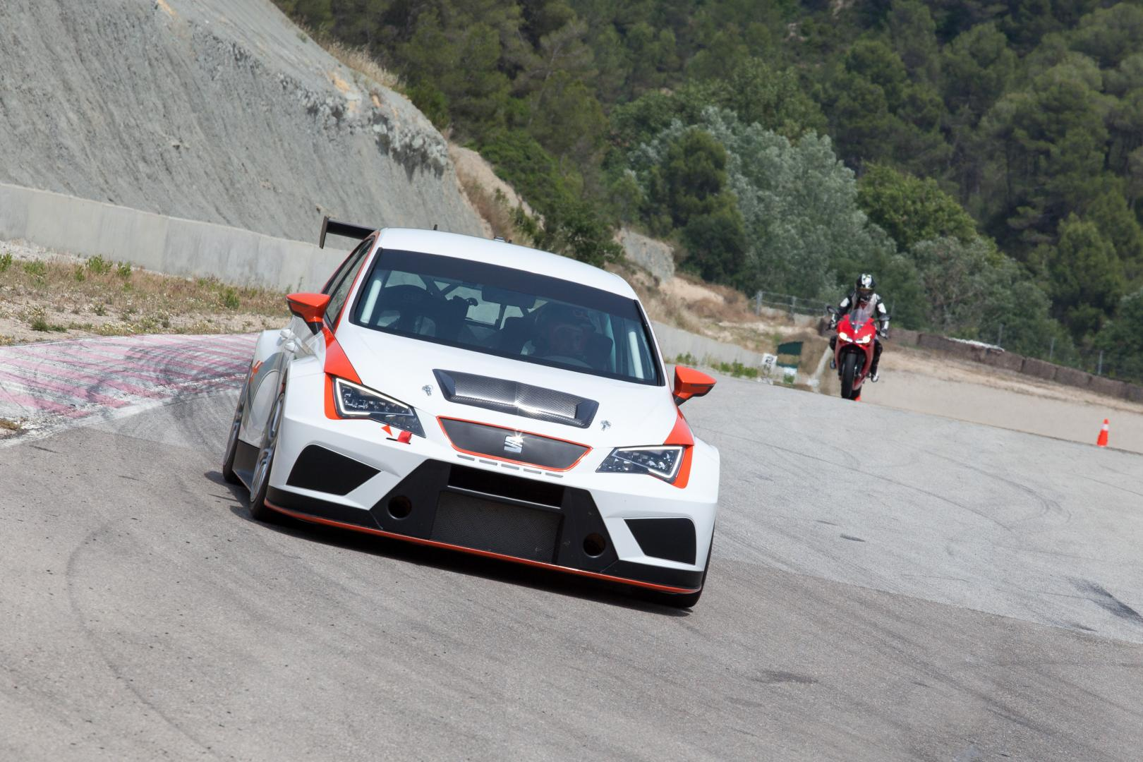Seat Leon Cup Racer