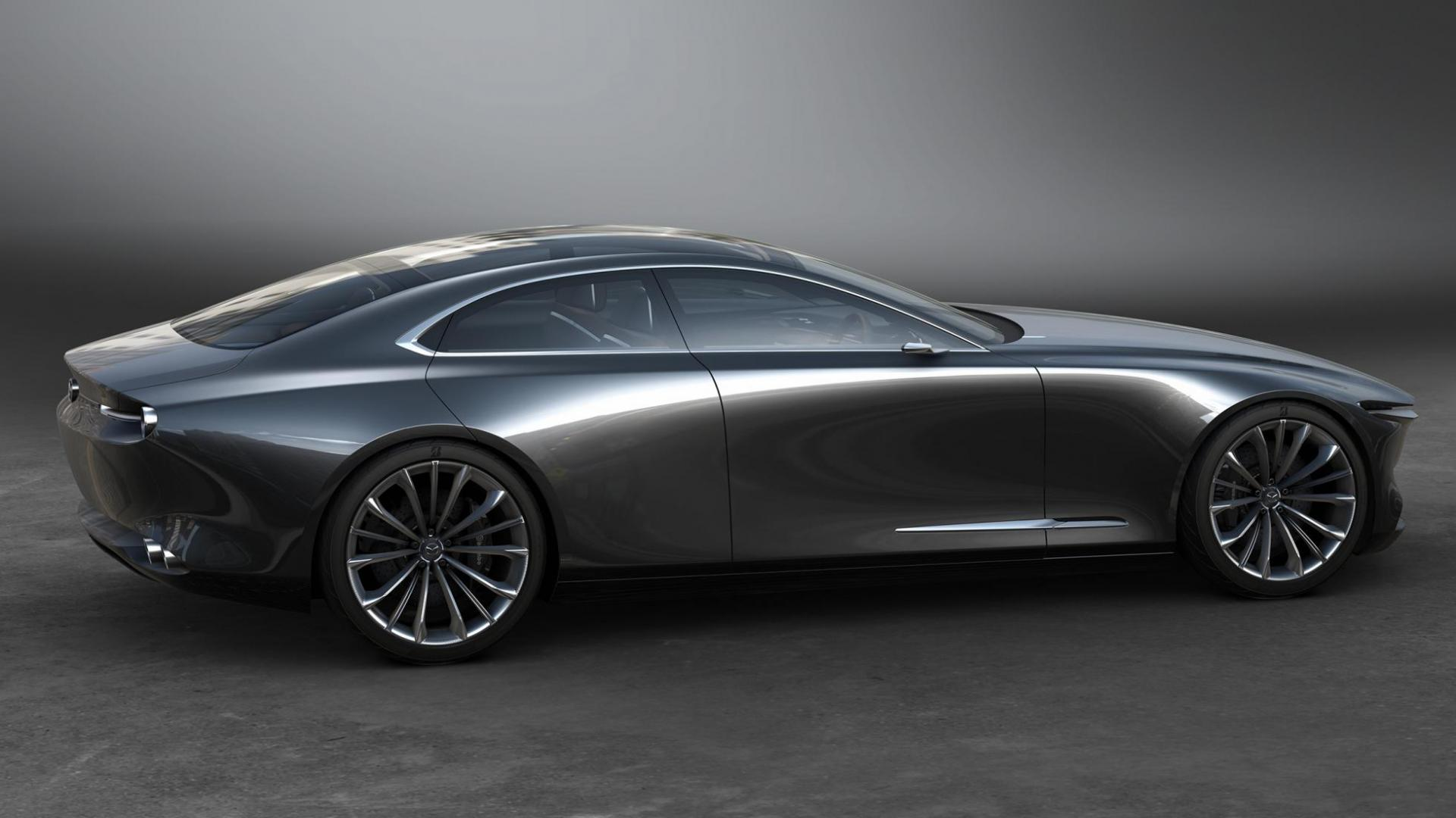 Mazda Vision Concept