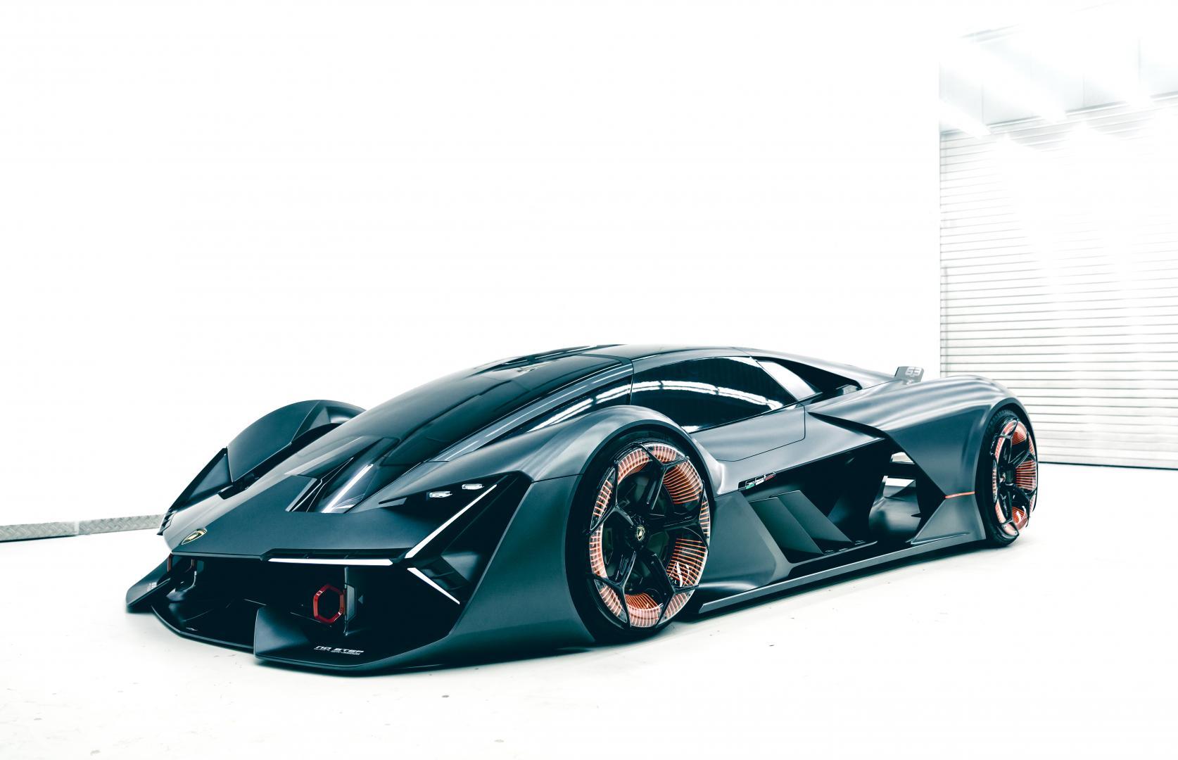 Lamborghini Terzo Millennio (11)