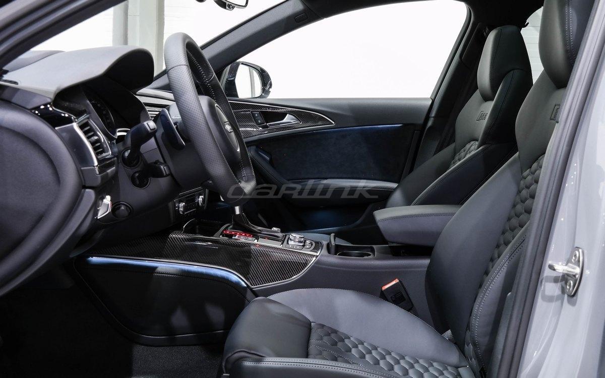 Scoor een Audi RS 6 met dikke groepskorting