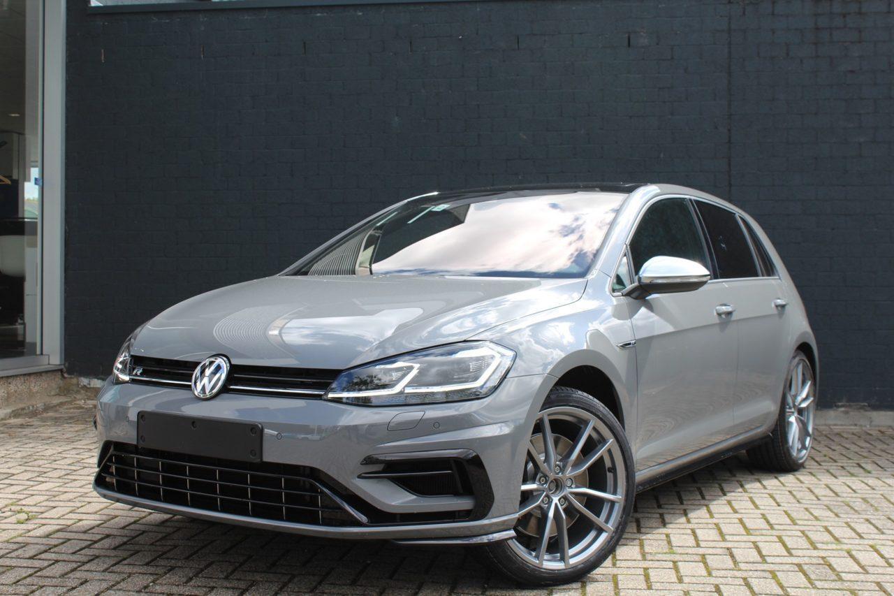 ... Dit is de duurste Volkswagen Golf van Nederland ...