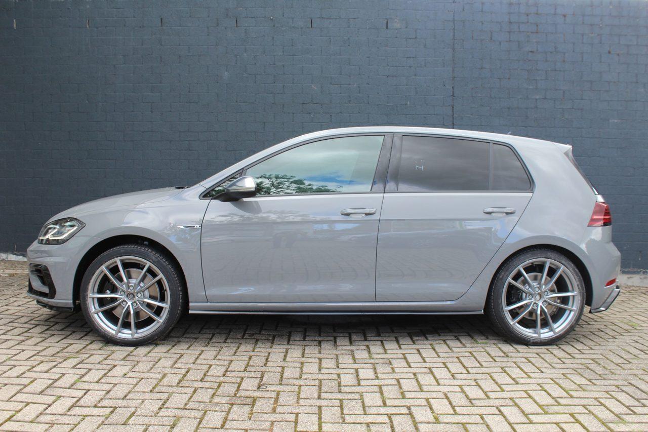 Dit is de duurste Volkswagen Golf van Nederland