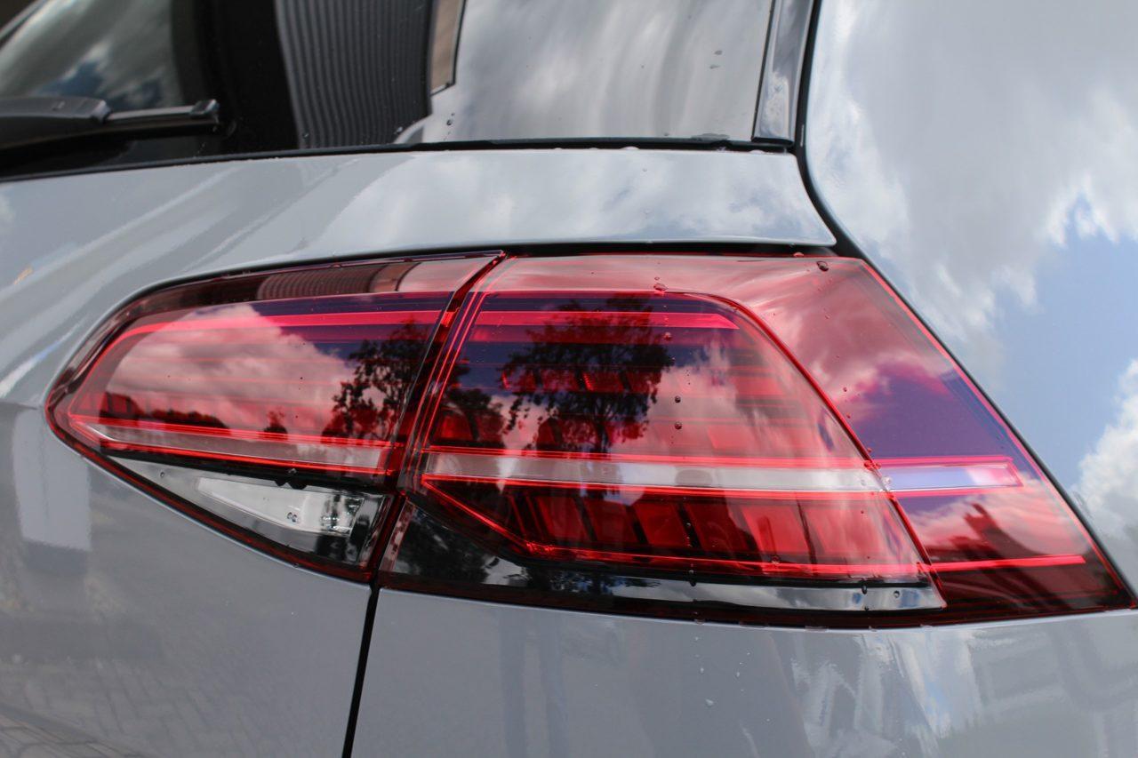 de duurste Volkswagen Golf van Nederland
