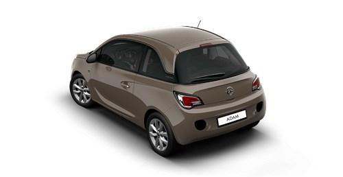 Opel-kleur