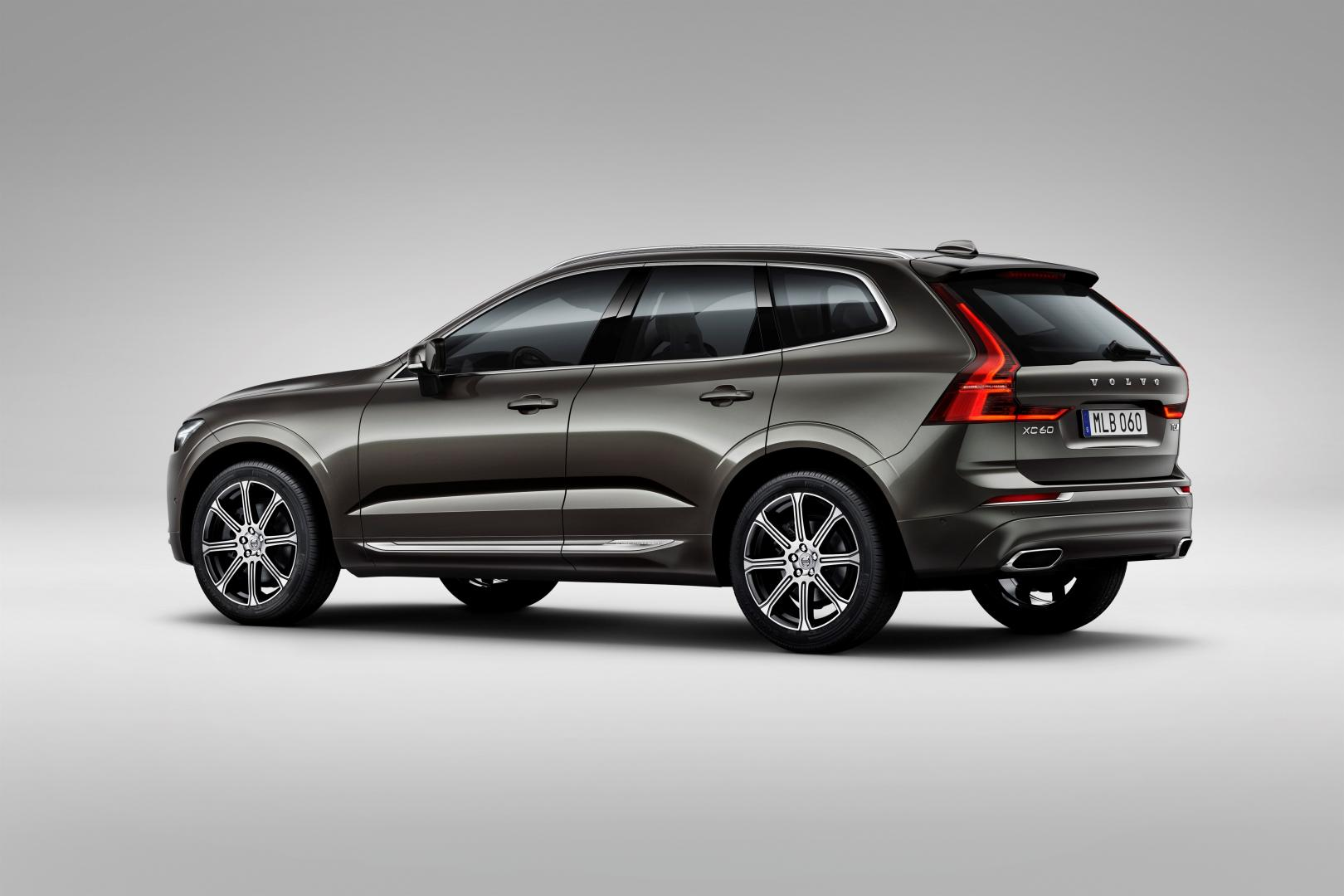volvo xc60 t5 awd inscription autotest en specificaties topgear. Black Bedroom Furniture Sets. Home Design Ideas