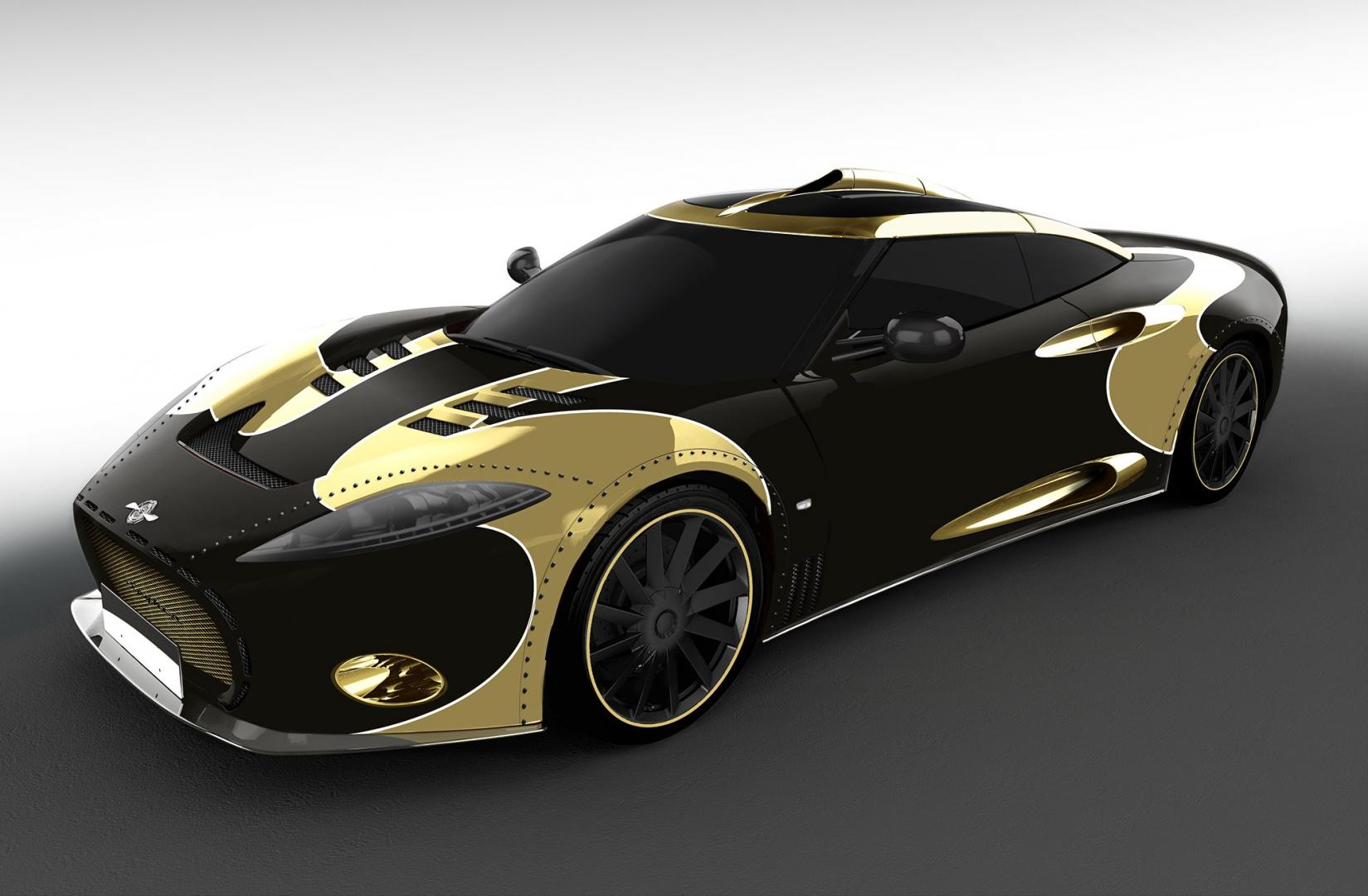 spyker c8 aileron lm85 want spyker produceert blijkbaar auto 39 s. Black Bedroom Furniture Sets. Home Design Ideas