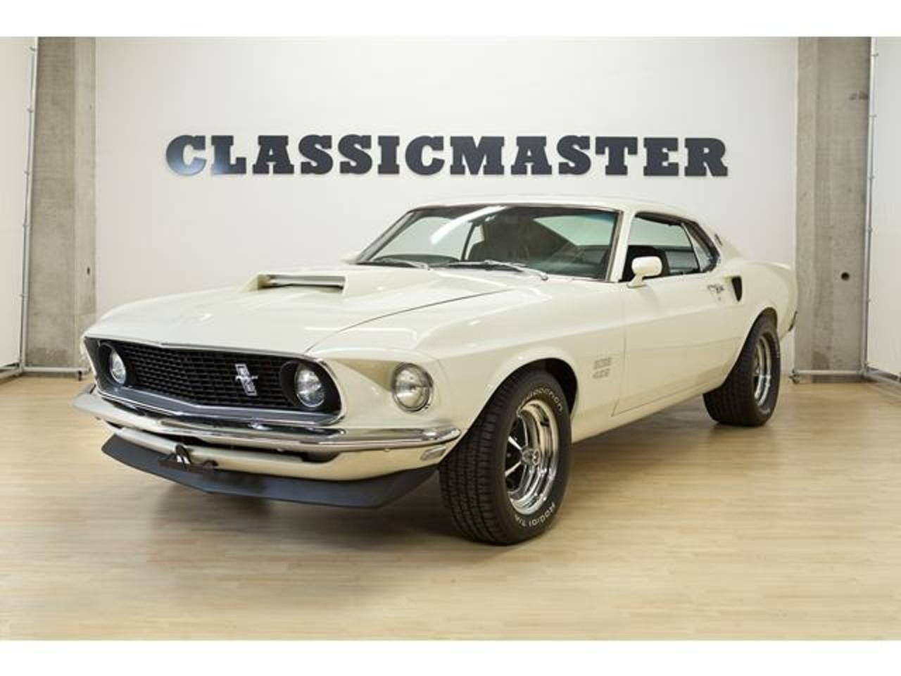 duurste Ford Mustang
