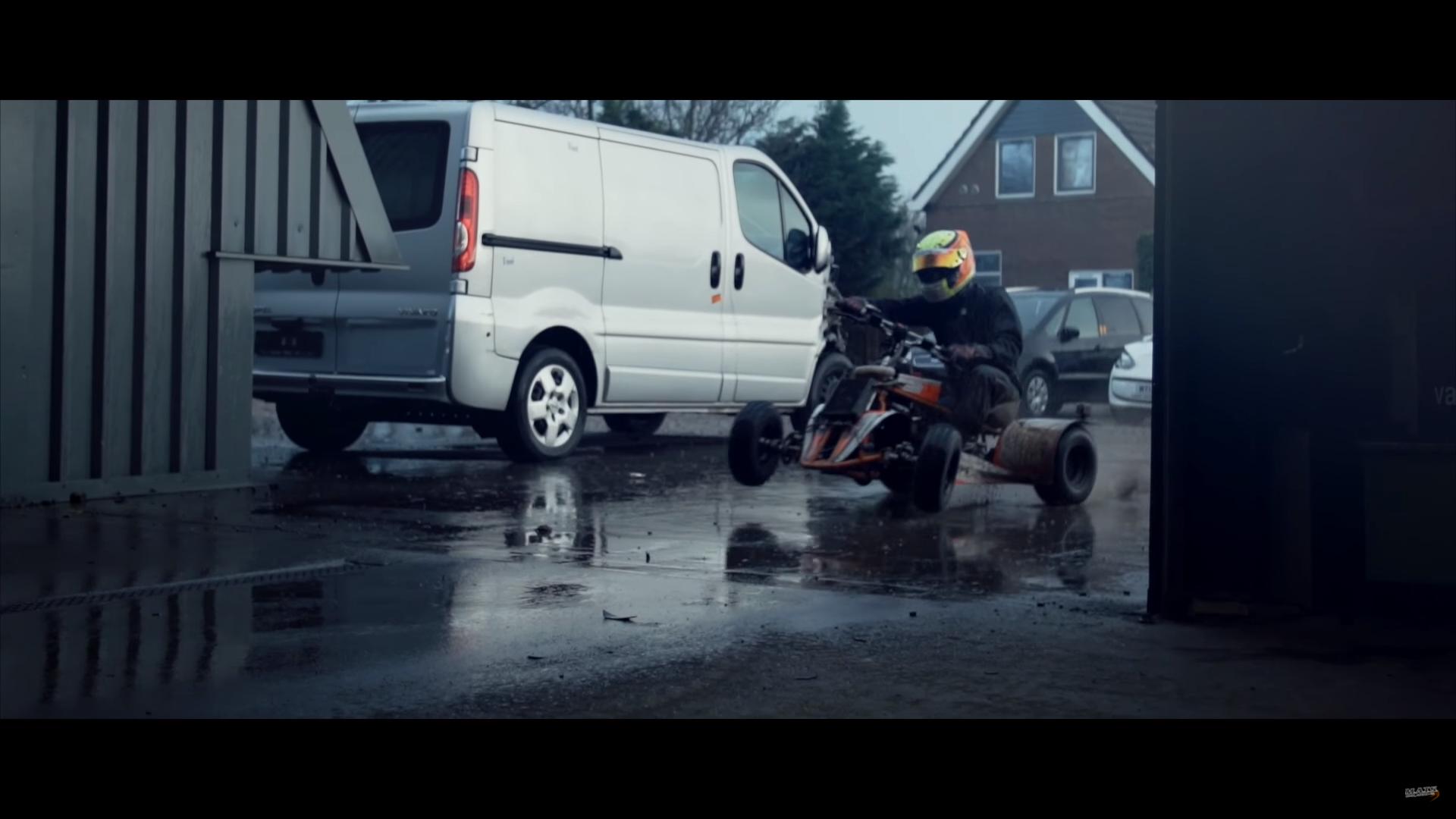 Crosskart Racing is nu je nieuwe favoriete uitje