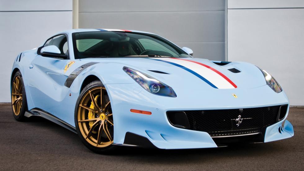 Ferrari F12tdf te koop (2018)