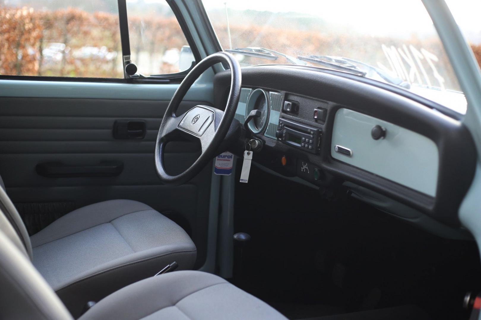 Nieuwe Volkswagen Kever Última Edición uit 2003 te koop