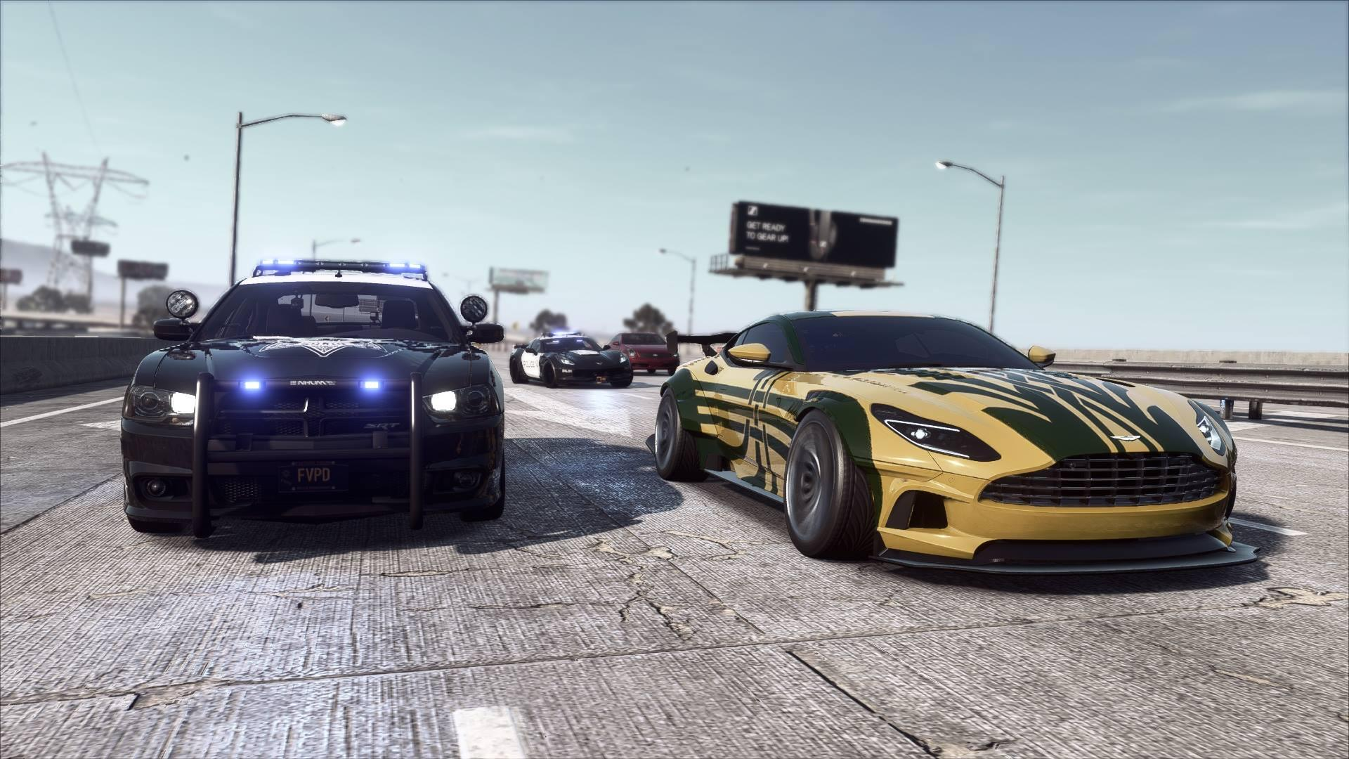 Need for Speed Payback krijgt online free roam