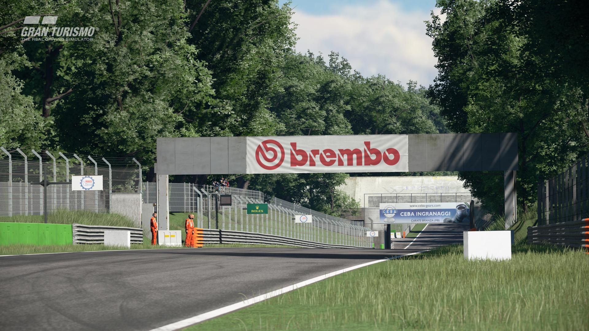 Gran Turismo Sport Update 1.11