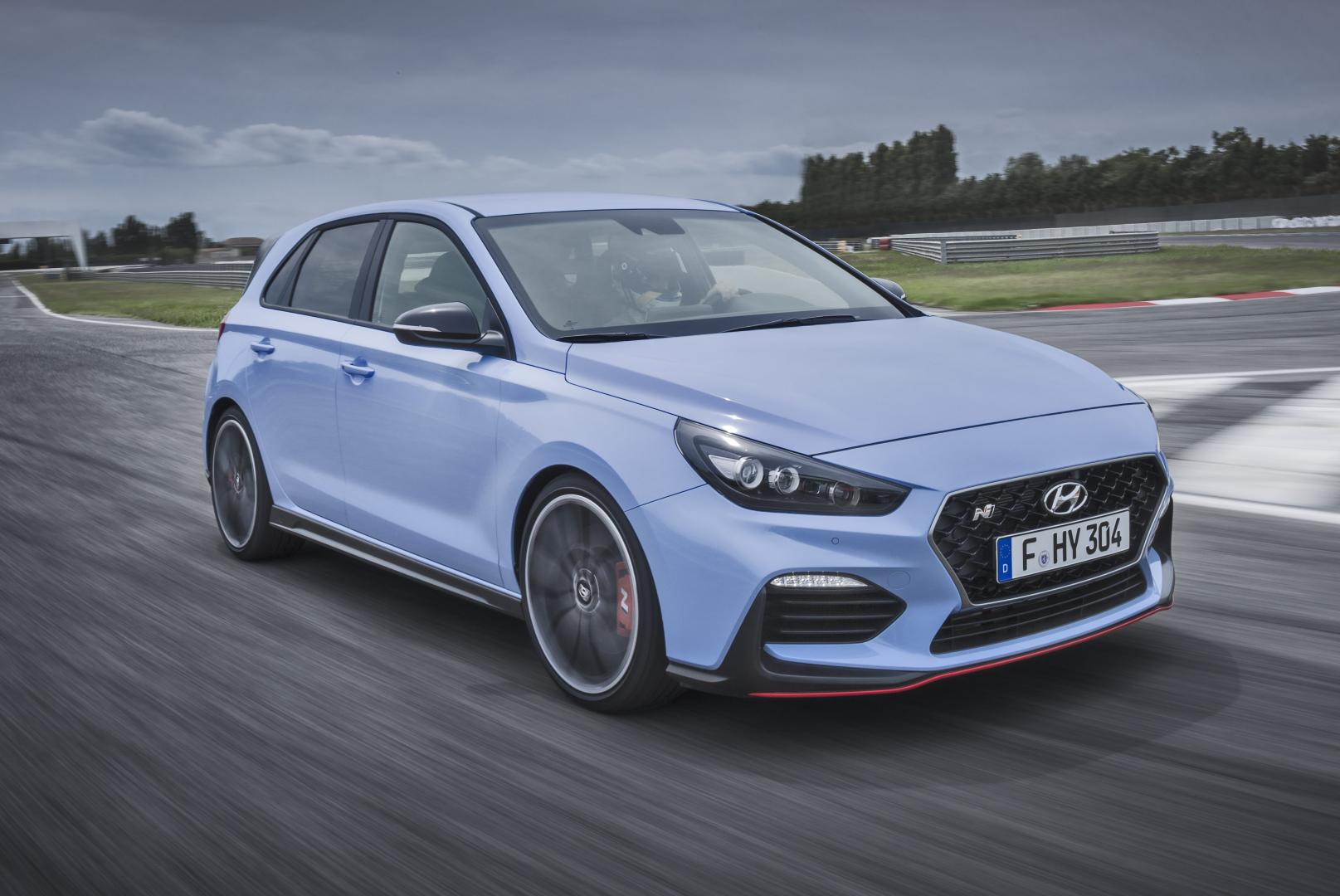 hyundai i30 n n2 performance 2017 test en specificaties. Black Bedroom Furniture Sets. Home Design Ideas