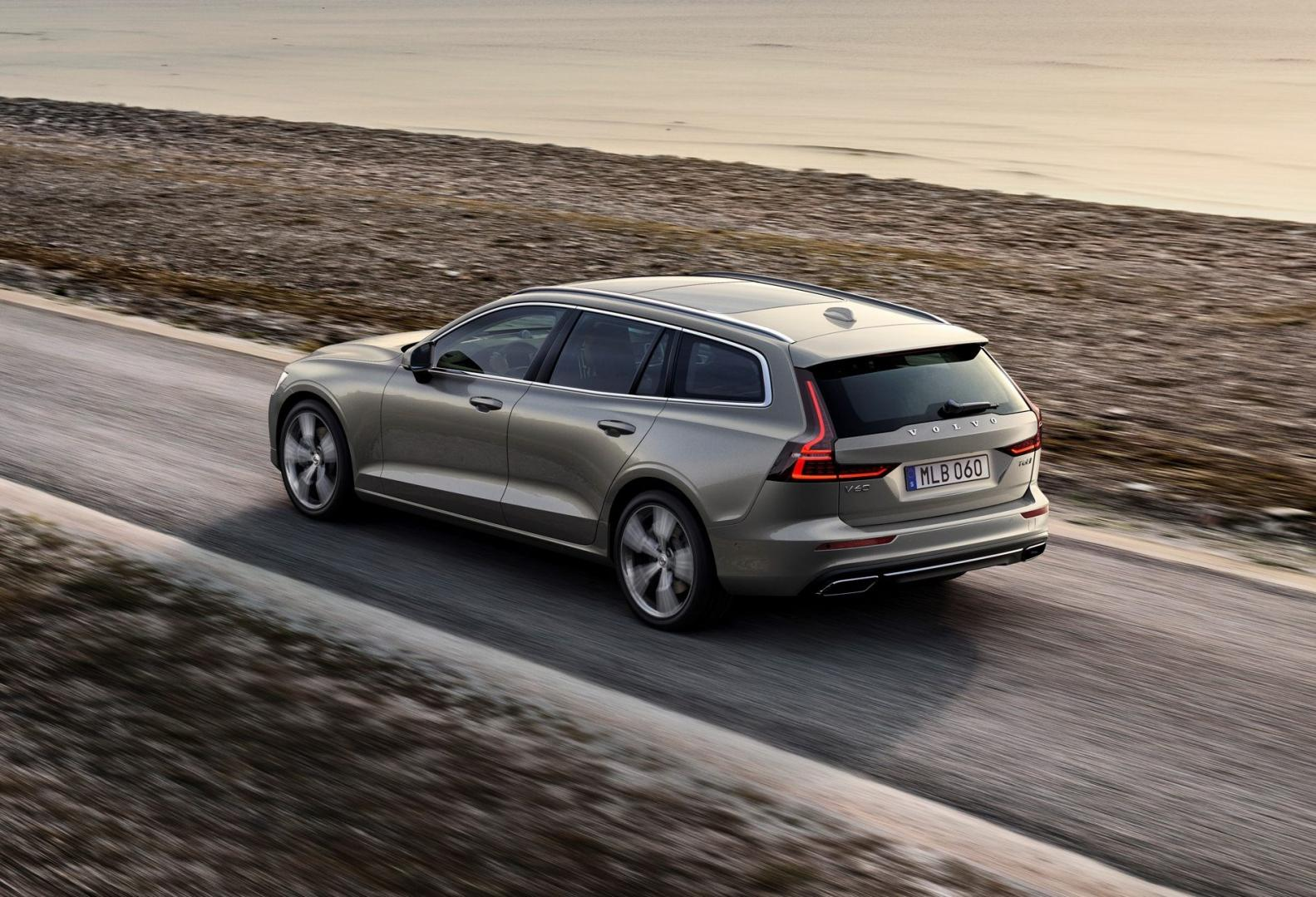 de nieuwe volvo v60 2018 prijzen en specificaties topgear. Black Bedroom Furniture Sets. Home Design Ideas
