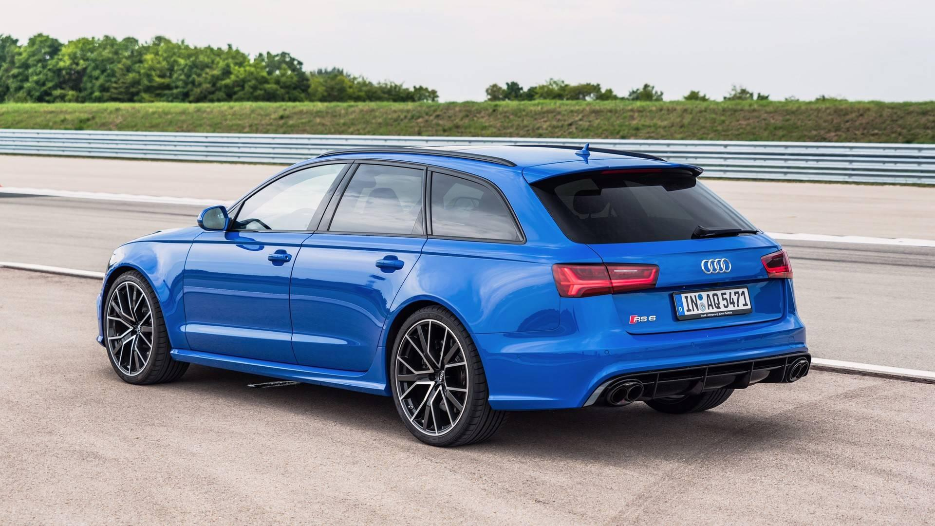 audi rs 6 nogaro edition gaat 320 km u topgear nederland. Black Bedroom Furniture Sets. Home Design Ideas