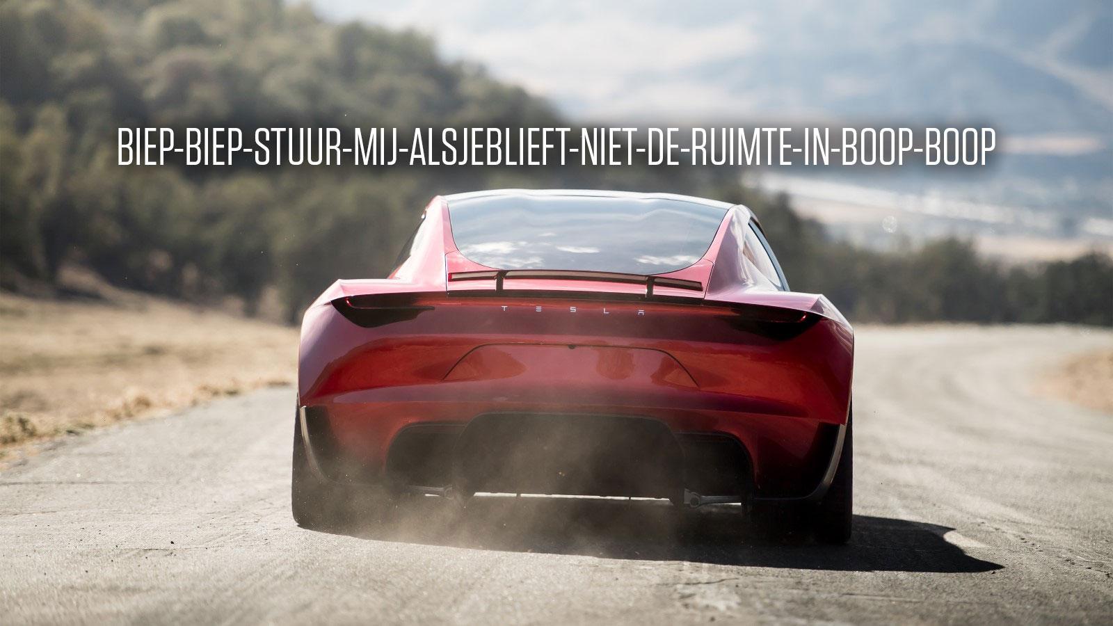 Elektrische Auto S Moeten Geluid Maken In Amerika Topgear Nederland