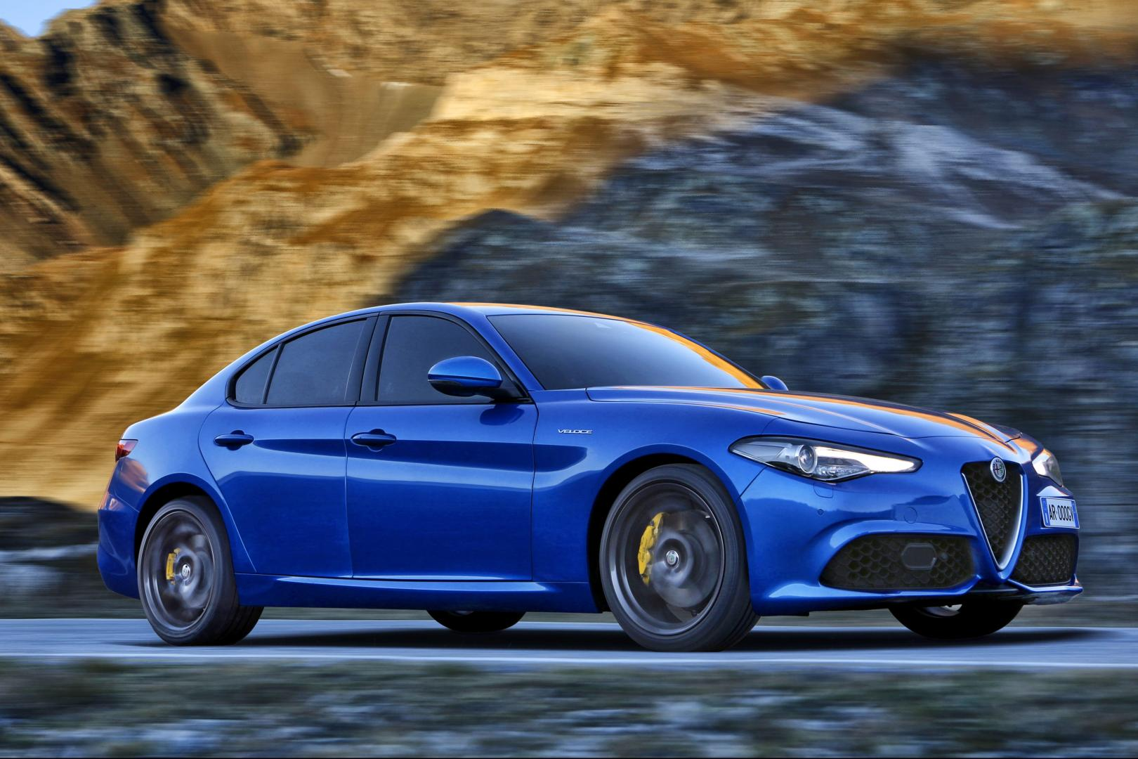 alfa romeo giulia veloce awd 2018 test en specificaties topgear. Black Bedroom Furniture Sets. Home Design Ideas