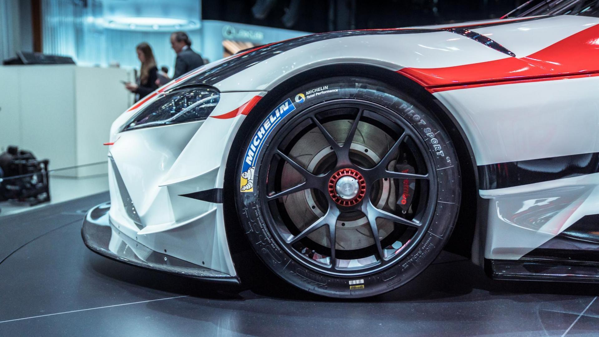 Nouvelle Toyota Supra 2018 >> Toyota Supra (2019) - releasedatum, specificaties en motor - TopGear
