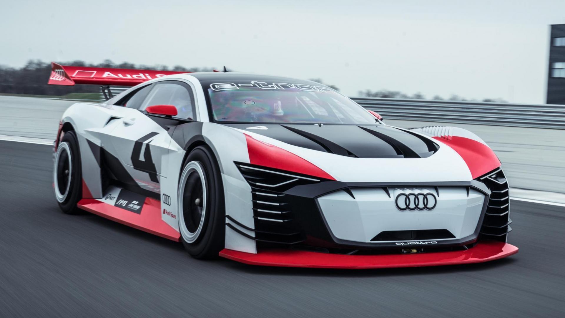 Van Car Racing Games