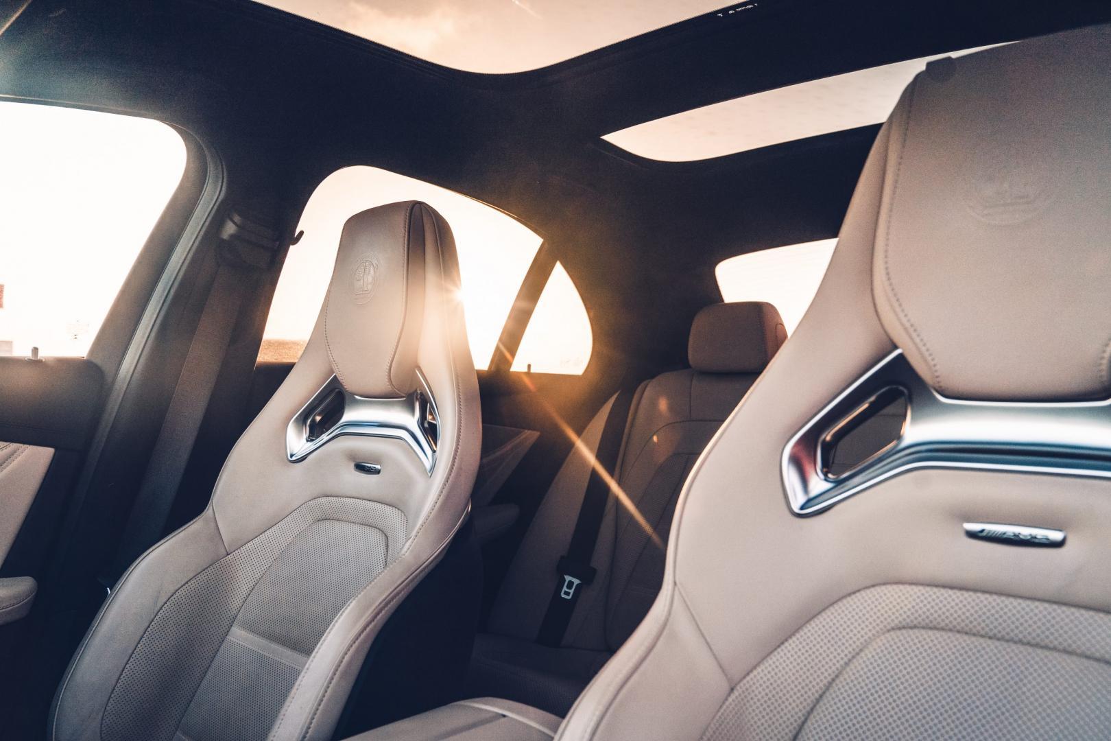 Mercedes AMG E 63S SToelen