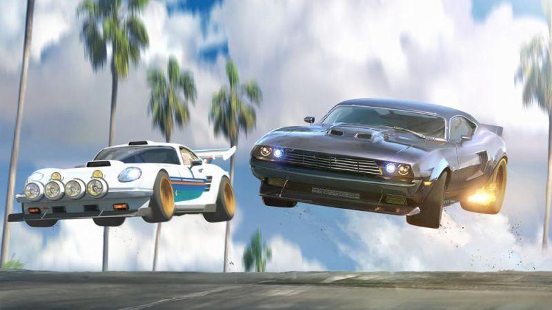 Fast and Furious wordt serie op Netflix