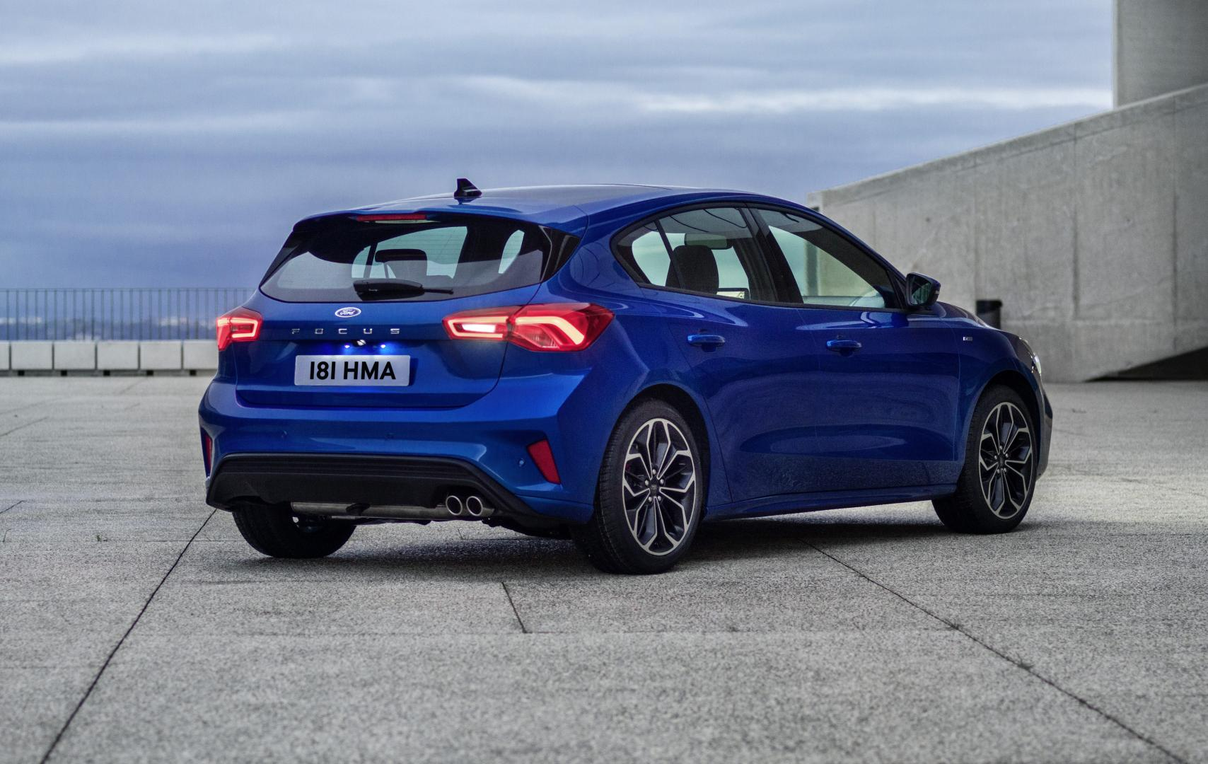 ford focus st 2018 motoren 2019 ford focus st will use 23liter ecoboost engine borrowed from. Black Bedroom Furniture Sets. Home Design Ideas