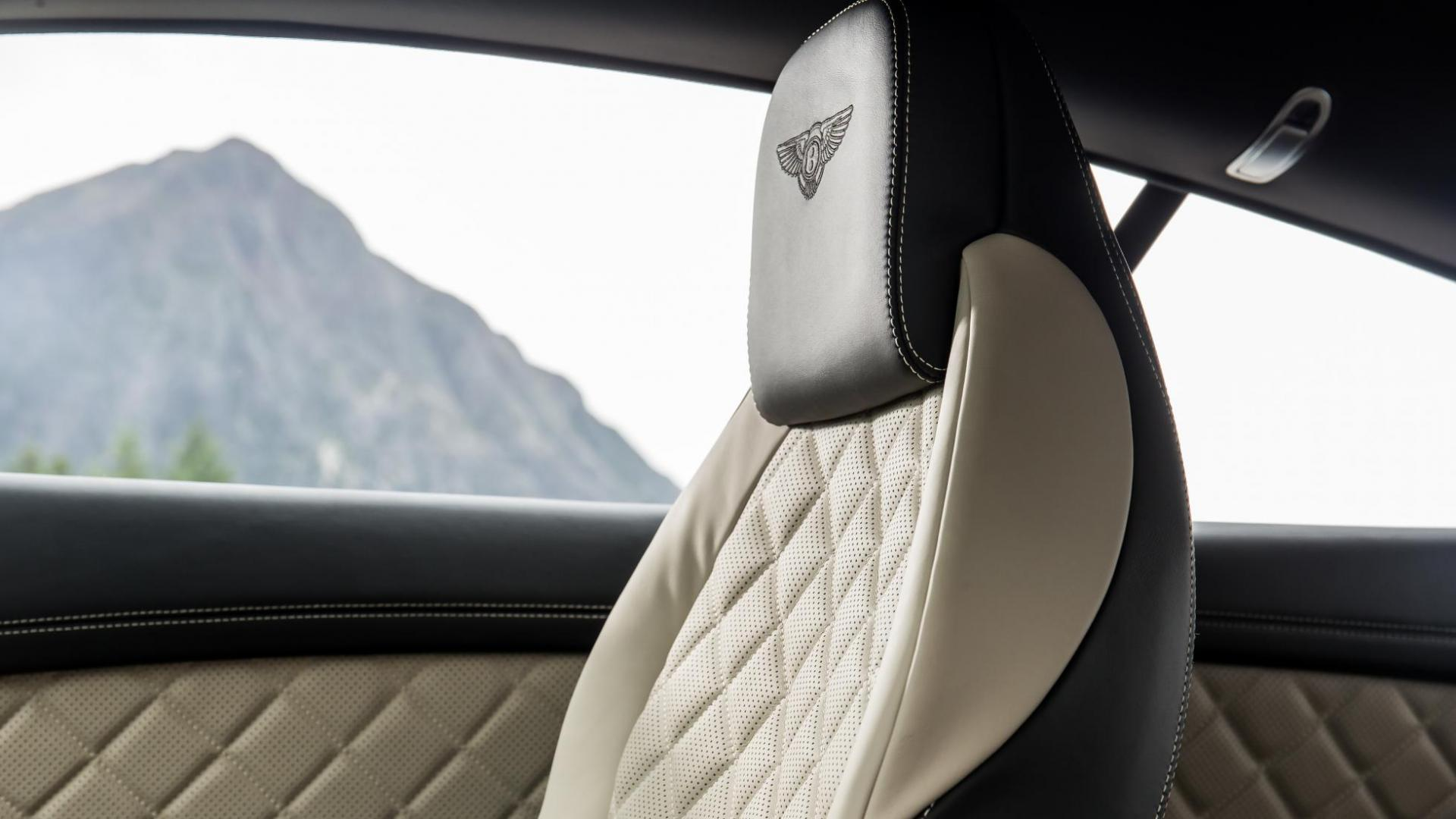 Tweedehands Bentley Continental GT