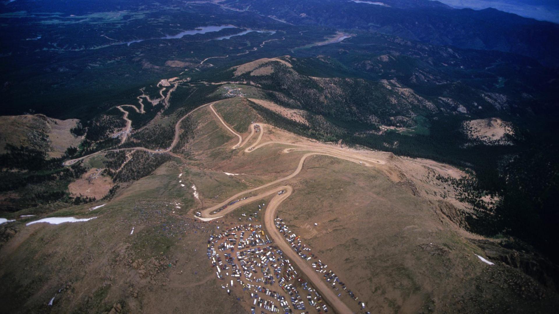Pikes Peak (1987)