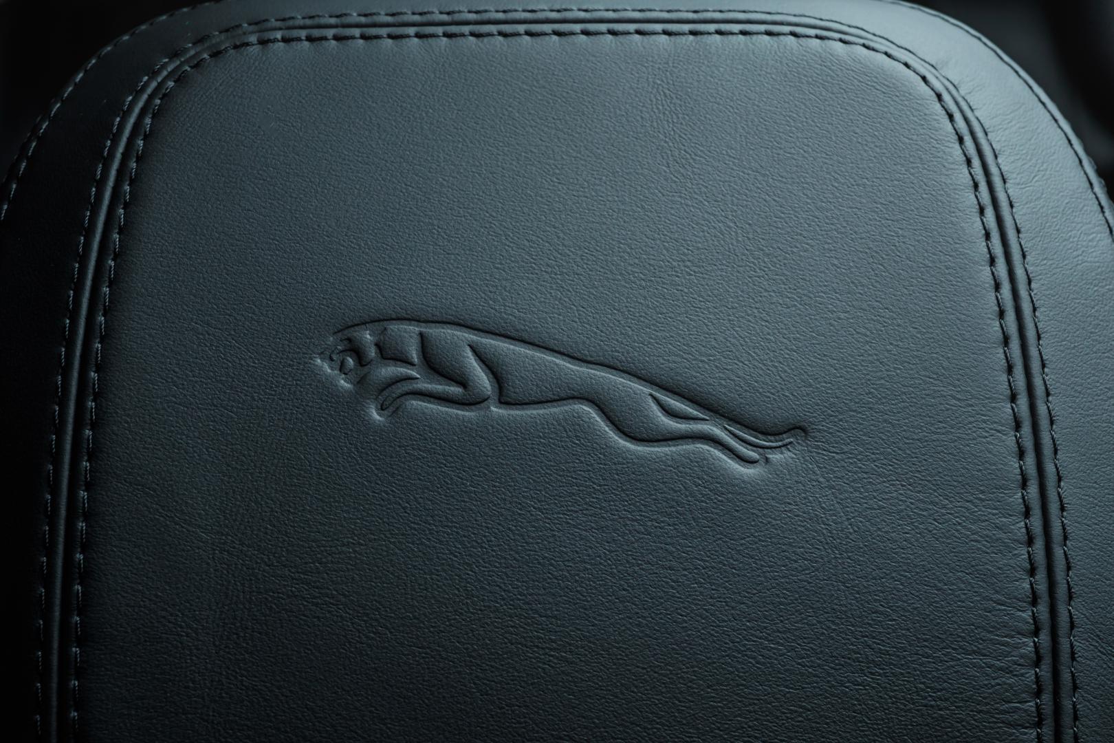 Jaguar E-Pace S D240 AWD