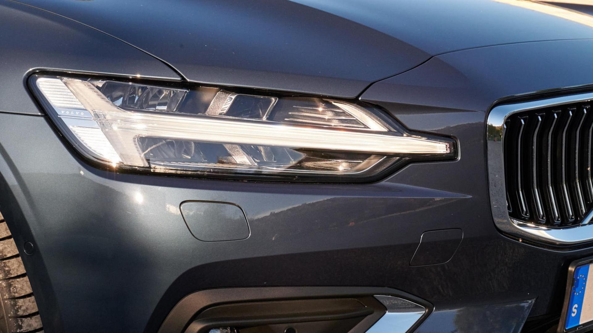 Volvo V60 koplamp