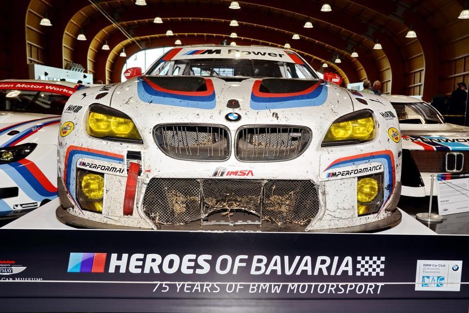 Heroes of Bavaria