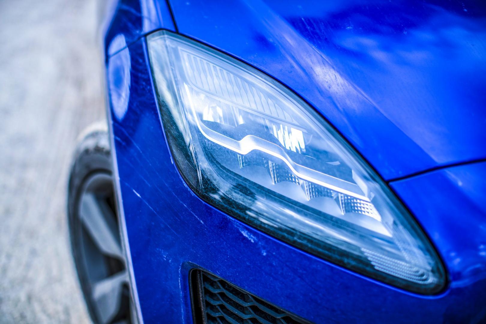 Jaguar E-Pace D180 SE AWD koplamp (2018)