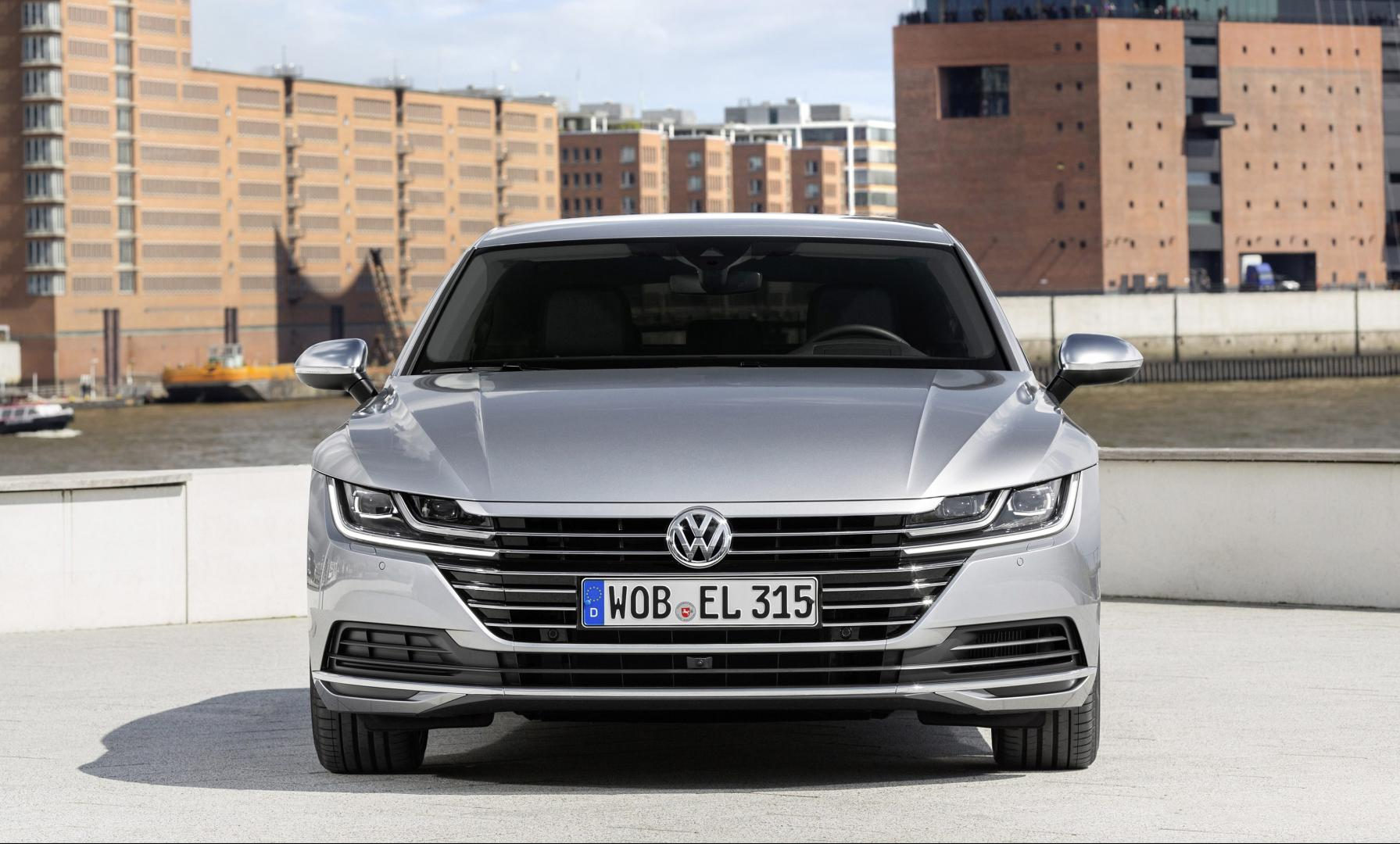 volkswagen arteon 1 5 tsi elegance business 2018 test en specificaties. Black Bedroom Furniture Sets. Home Design Ideas