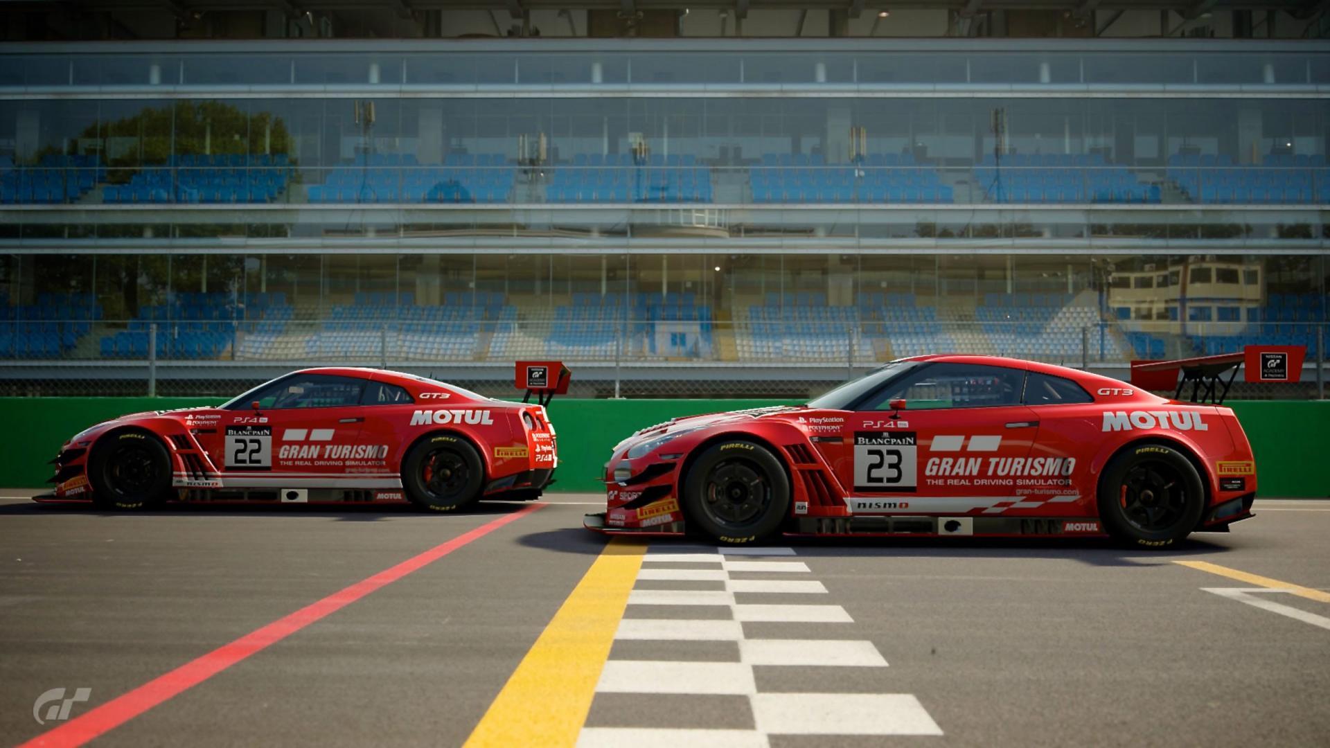 Nissan zoekt snelste Gran Turismo-racers