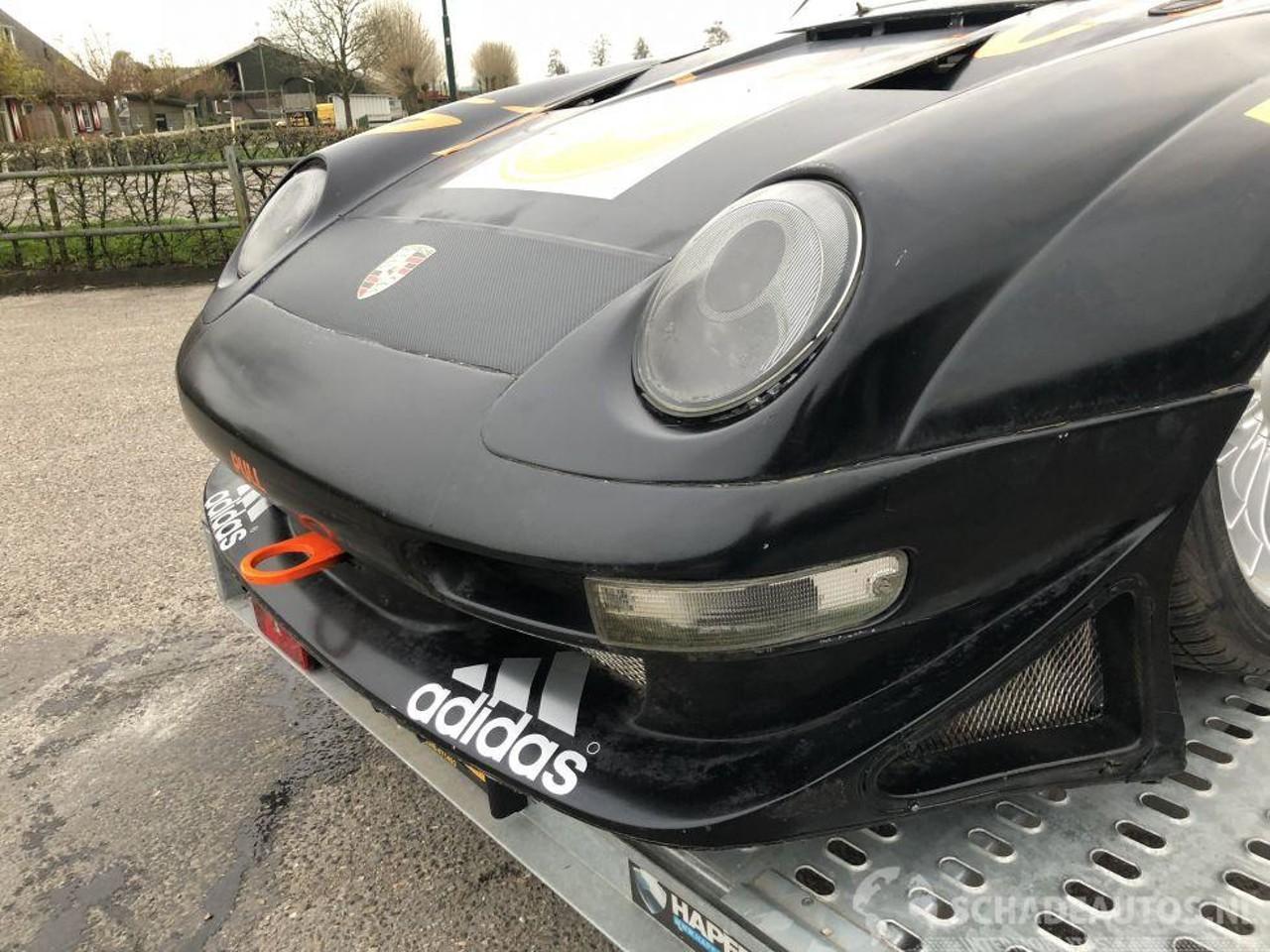 goedkoopste porsche 911 993