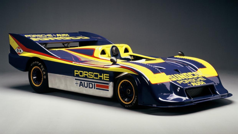 Porsche 917/30 TurboPanzer