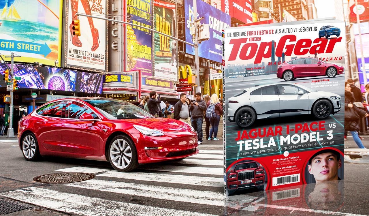 TopGear Magazine 157
