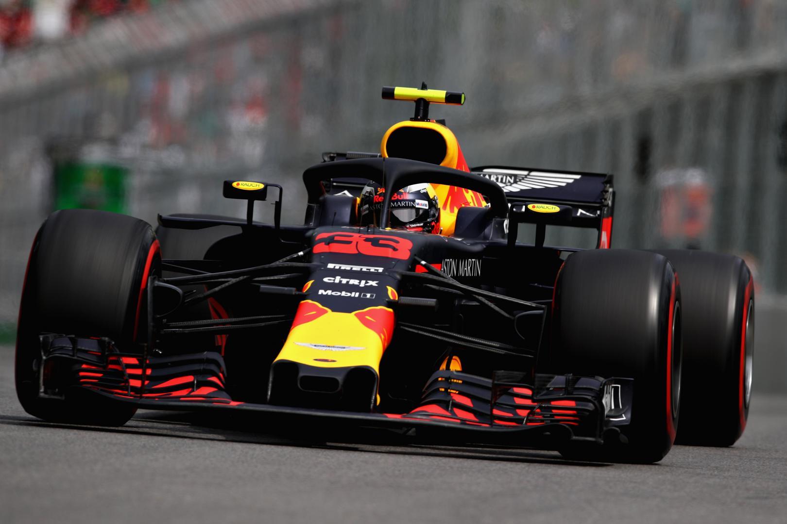 Voorbeschouwing Van De Gp Van Frankrijk 2018 Formule 1 Topgear Nl
