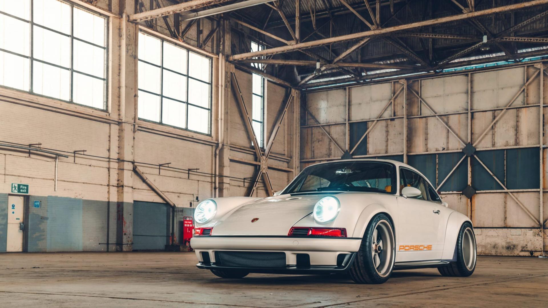 Singer DLS Porsche 911