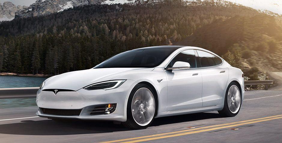 Tesla verlies