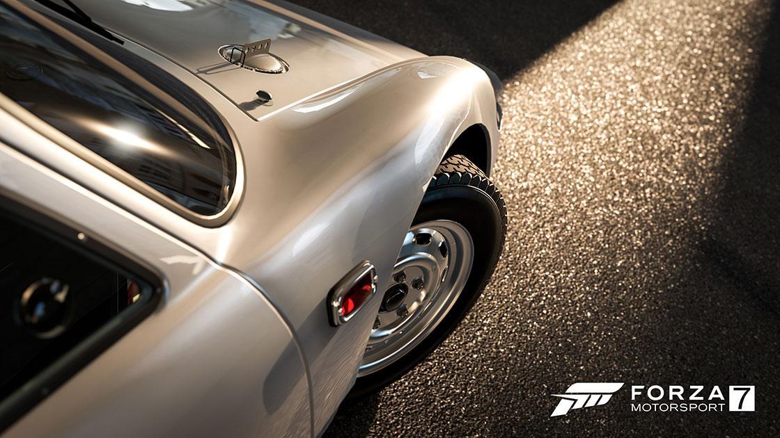 TopGear Car Pack Forza Motorsport 7 Porsche